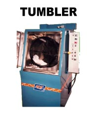 ADF Systems, Inc., TUMBLER parts washer